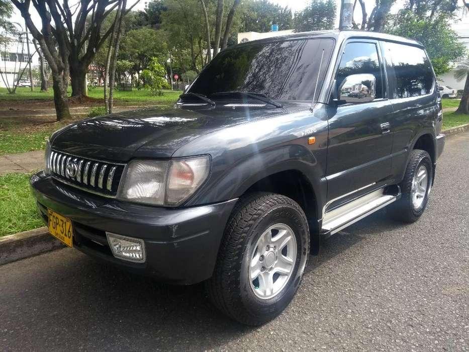 Toyota Prado 2008 - 108000 km