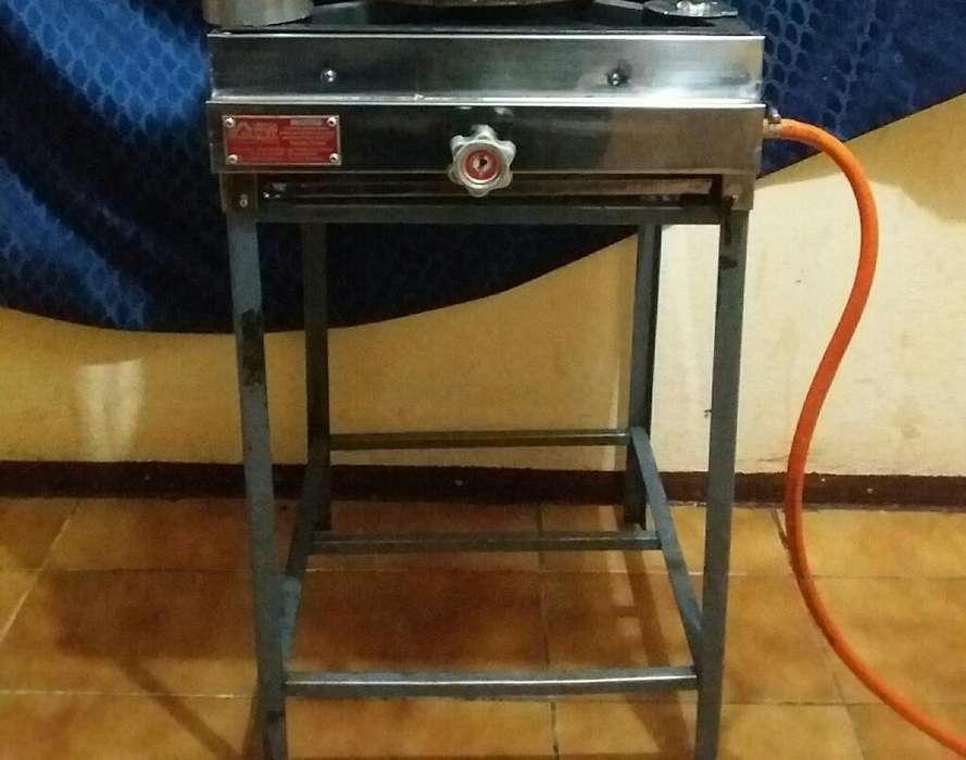 Se Vende <strong>cocina</strong> Industria Un Quemador