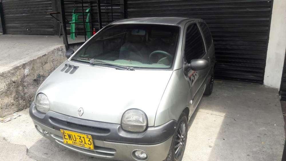 Renault Twingo 2001 - 205000 km