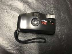 Kodak Star 735 35Mm Rollo Pilas Estuche