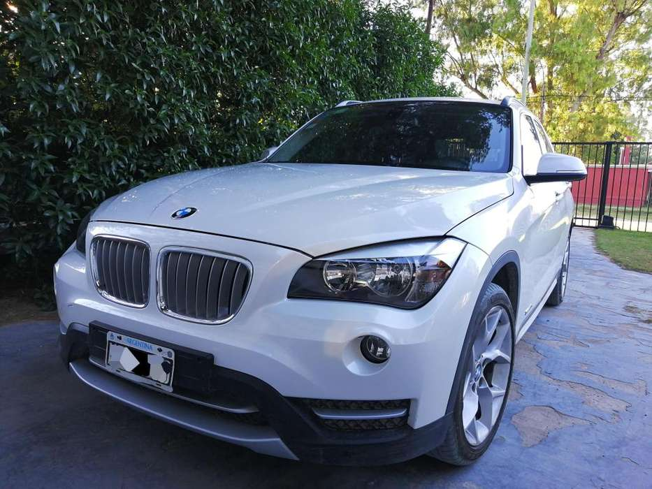 <strong>bmw</strong> X1 2013 - 57000 km