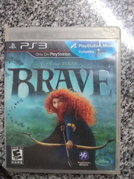 Brave Ps3