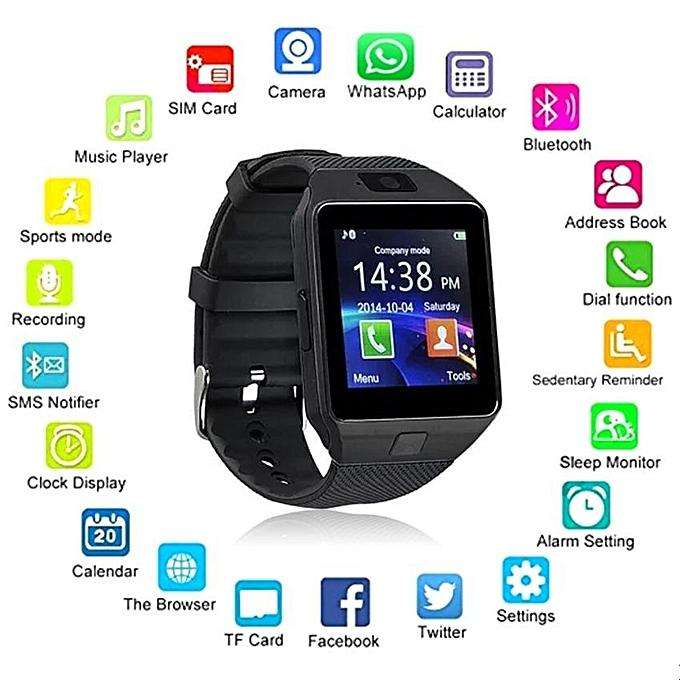 Oferta Smart Watch DZ09