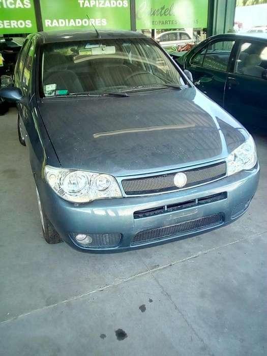 Fiat Palio 2005 - 111000 km