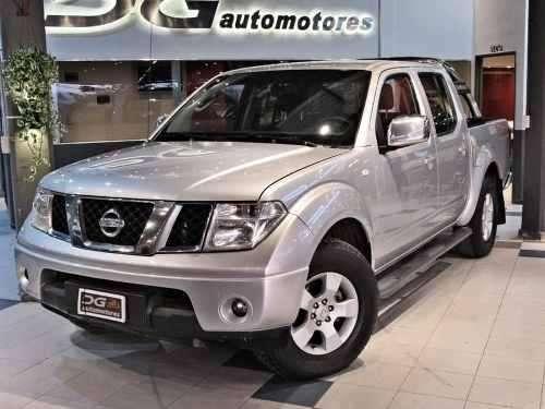 Nissan Frontier 2012 - 180000 km