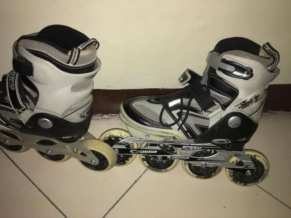 Patines Canariam Semi Profesionales