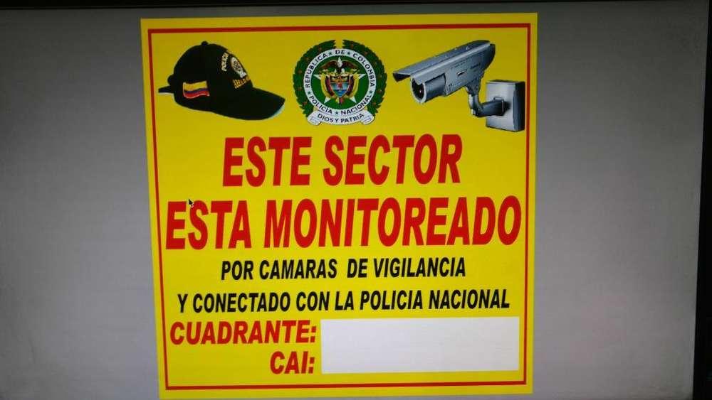 Camaras de Seguridad Y Alarmas Residenci