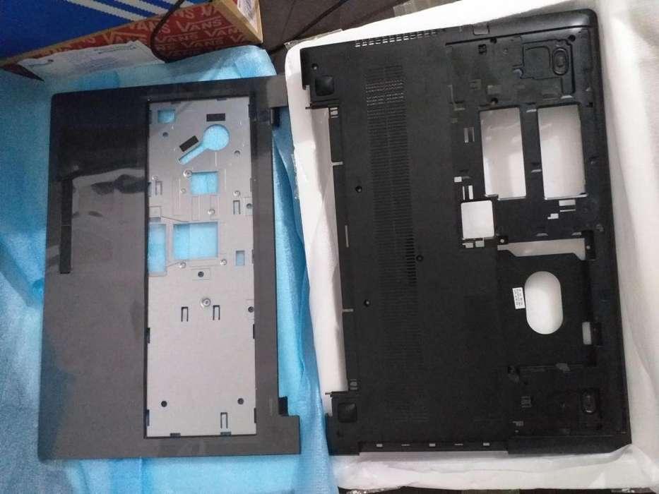 Chasis para Portátil Lenovo IdeaPad 300-15ISK 300-15 Nuevo