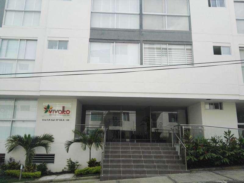Cod. VBPAI10502 <strong>apartamento</strong> En Venta En Ibague VivaltoSanta Helena Piso 3