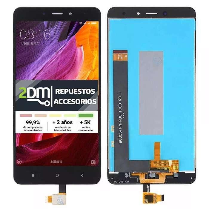Display Pantalla Xiaomi Redmi Note 4 5 4x 6a Mi A1 A2 Note 5 pro 7
