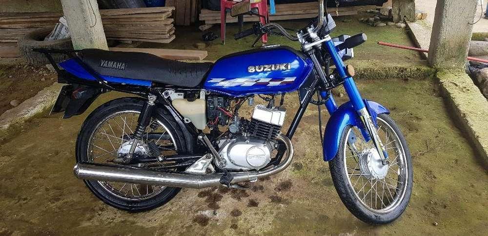 Se Vende Suzuki Ax100