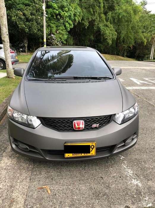 Honda Civic 2011 - 85600 km
