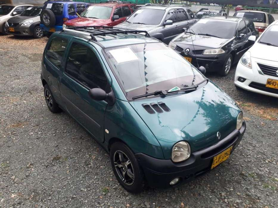 <strong>renault</strong> Twingo 2000 - 159466 km