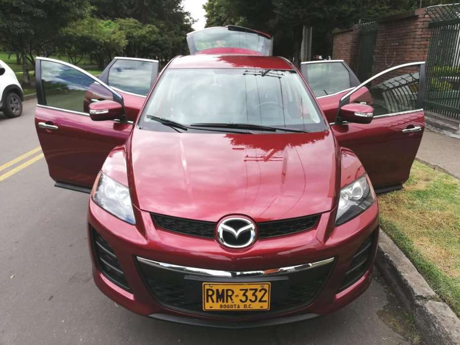 Mazda CX7 2012 - 69000 km