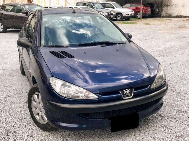 <strong>peugeot</strong> 206 2005 - 247000 km