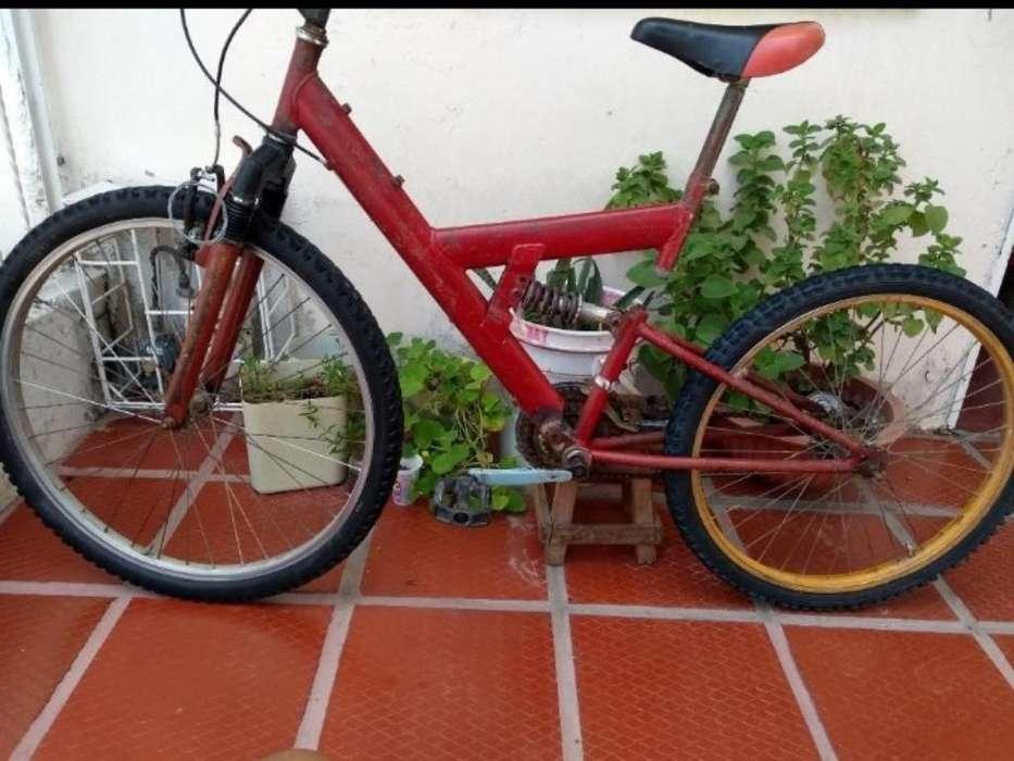 Bicicleta#24 Negociable Leer Descripción