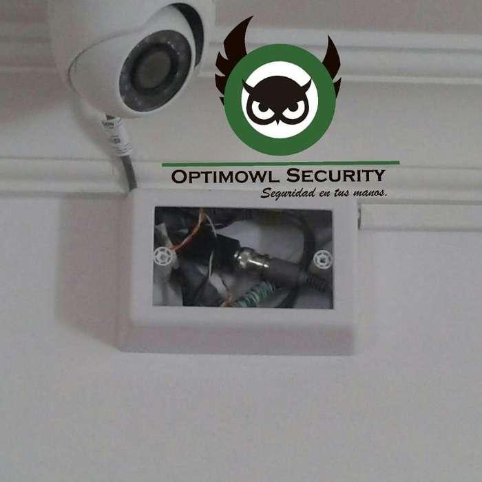 <strong>camara</strong>s de Seguridad
