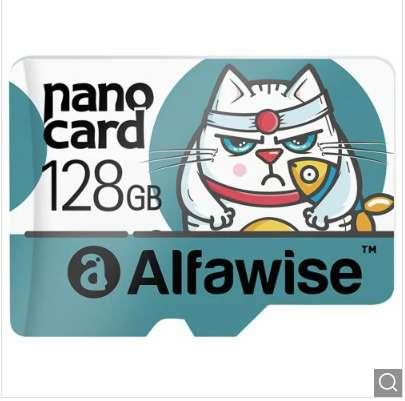 Memoria Micro Sd 128 Gb Clase 10 Uhs-i U3 4k
