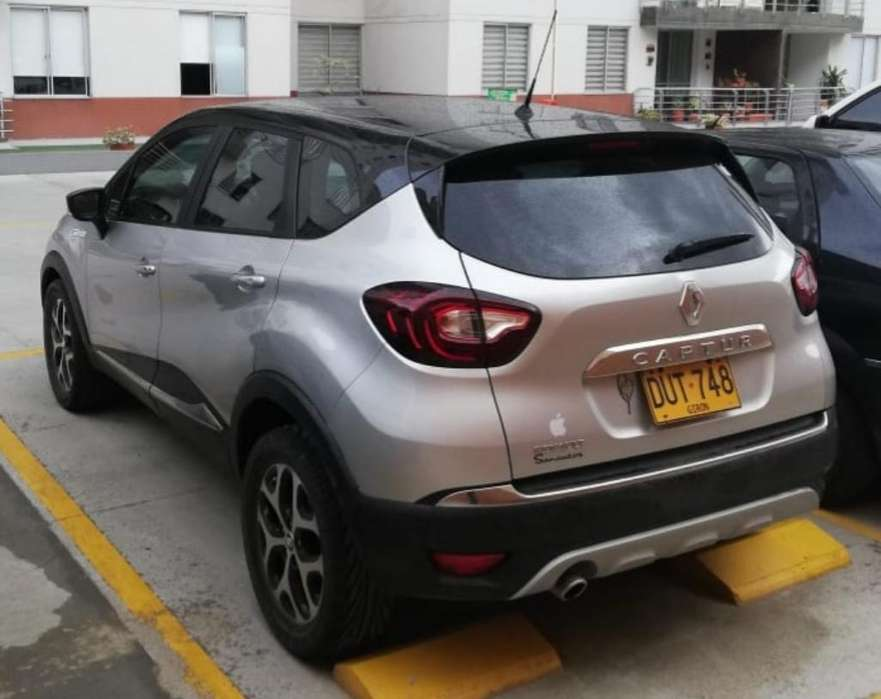 Renault Captur 2018 - 26800 km