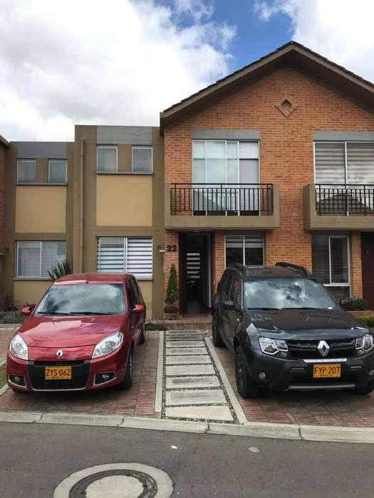 Excelente Oportunidad Vendo Hermosa Casa en Cajicá - Aprovéchela