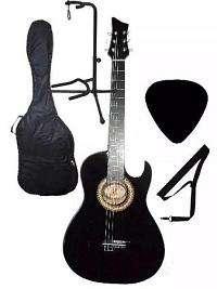 <strong>guitarra</strong>s Acusticas Base De Piso Forro Metodo Pua Colgador