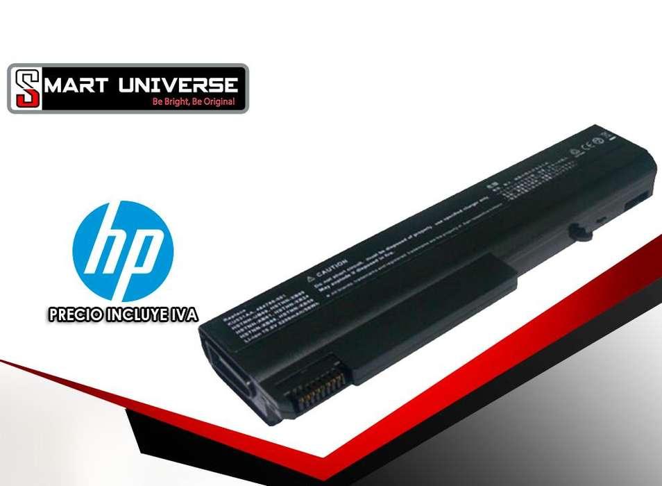 BATERIA HP TD06 10.8 Volt LiIon Laptop Battery 6 cell/48Wh ORIGINAL SELLADA