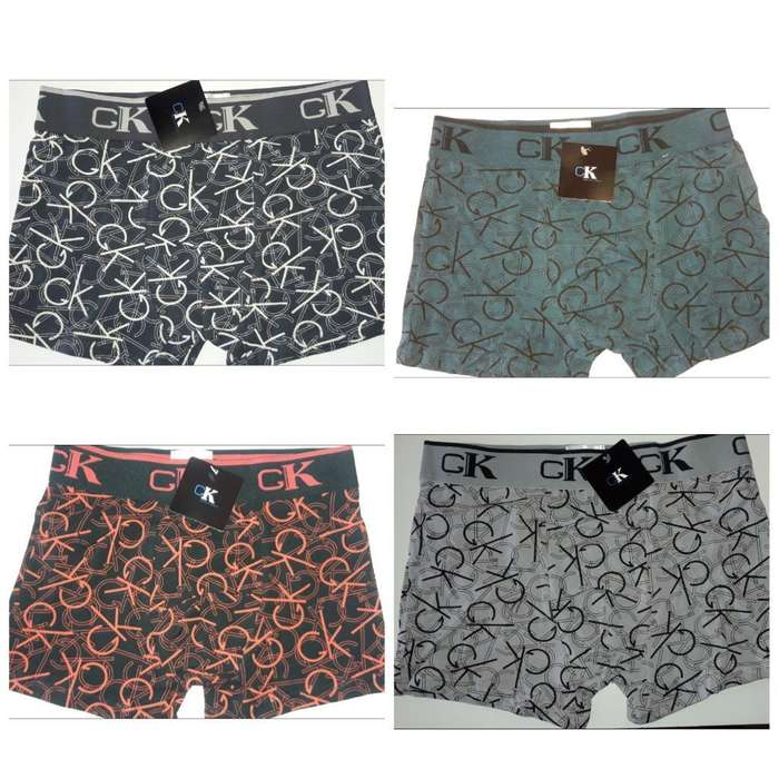 Boxer Ropa <strong>interior</strong> Talle Chico