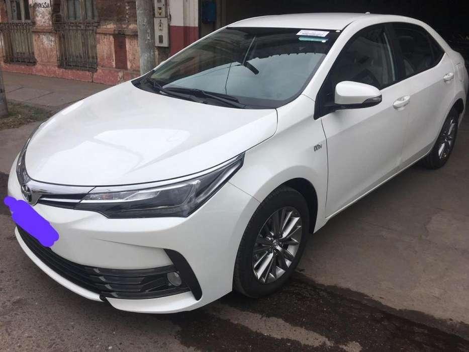 Toyota Corolla 2019 - 1000 km