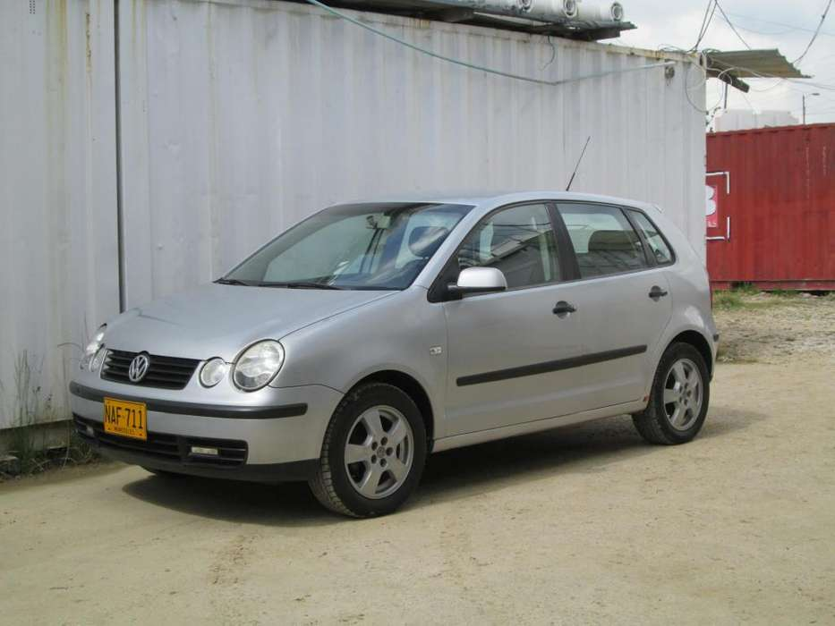 <strong>volkswagen</strong> Polo 2003 - 156000 km