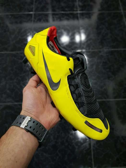 Guayos Nike Total Zoom