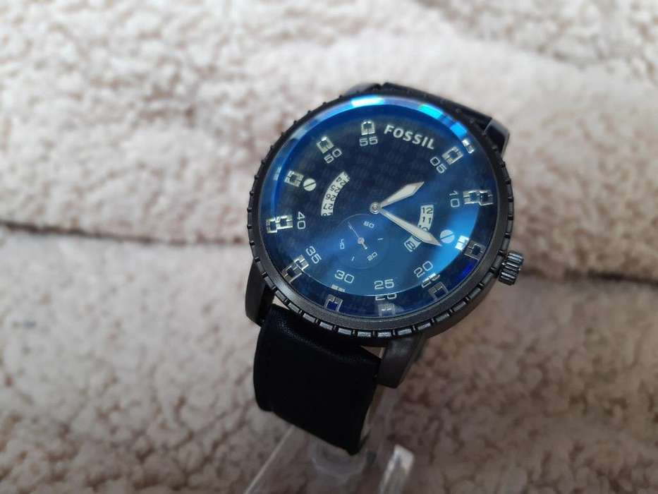 <strong>relojes</strong> Fossil Y Diesel Nuevos