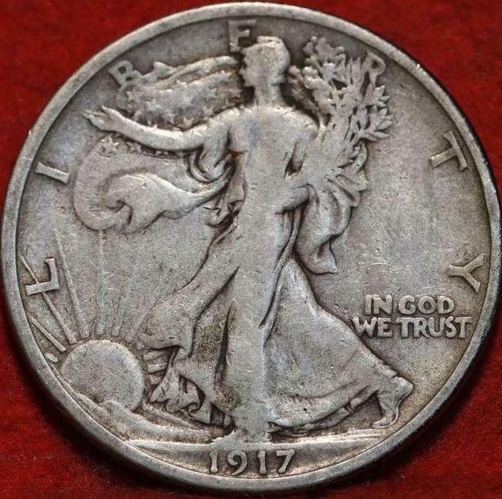 moneda.de,,usa....de,1917.ceca.s
