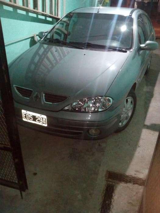 Renault Megane  2004 - 276000 km