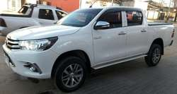 Hilux 2.4 Dx Pack 4x2 Full 2016