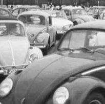 Volkswagen Escarabajo 1956 - 100000 km