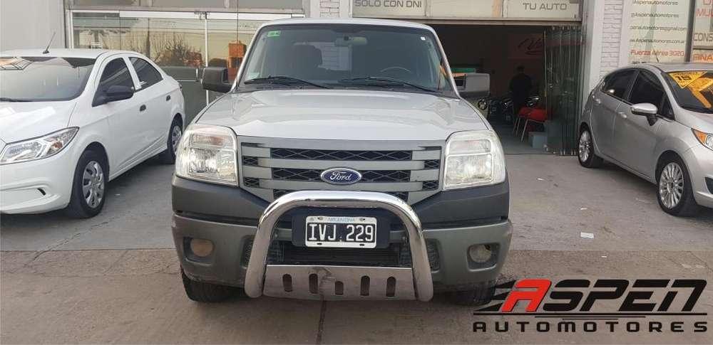 Ford Ranger 2010 - 145000 km