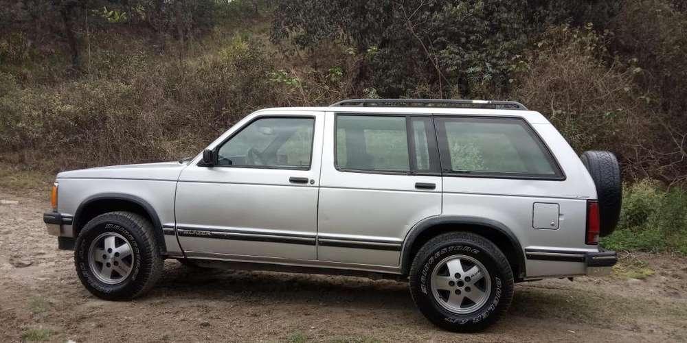 Chevrolet Blazer 1994 - 275300 km