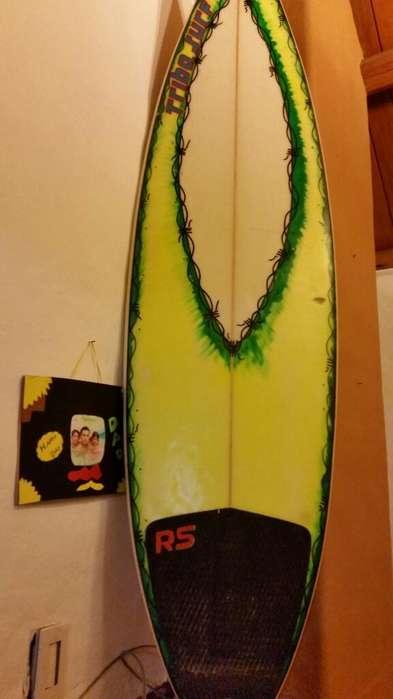 Tabla de Surf Profesional