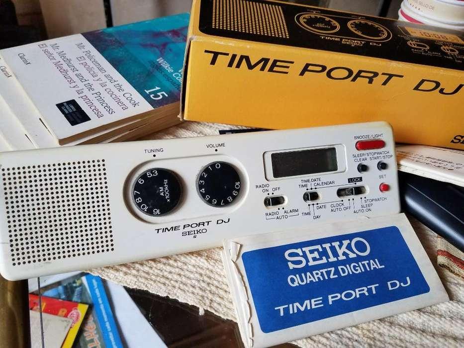 Vendo Radios