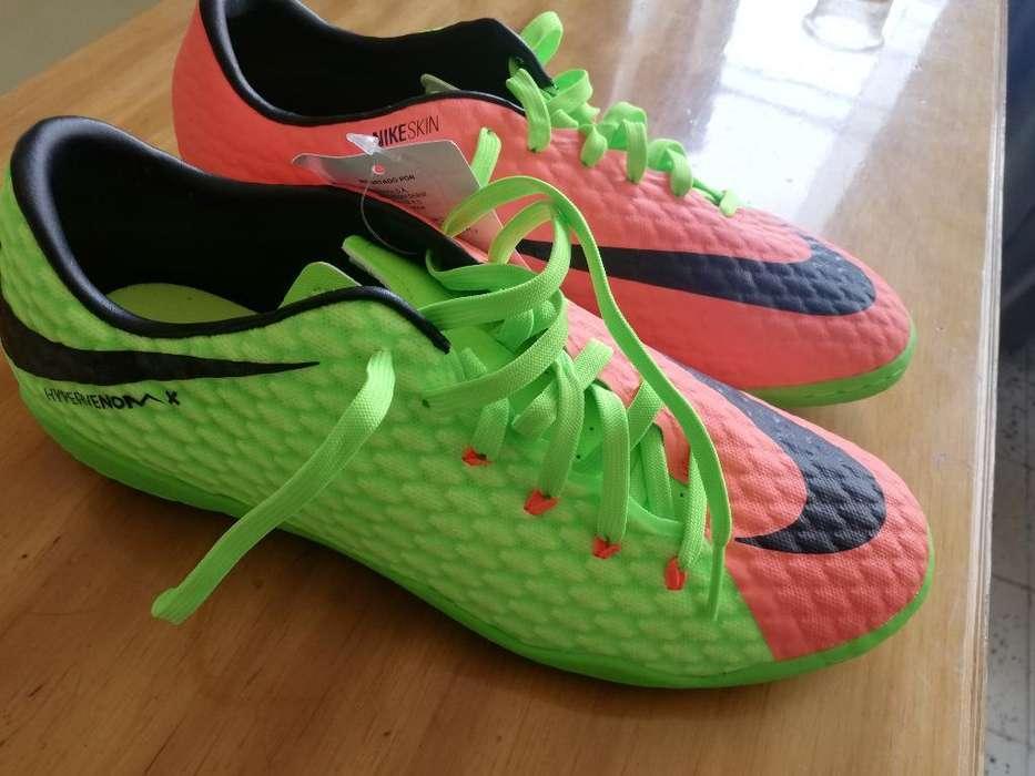 Nike Hypervenomx