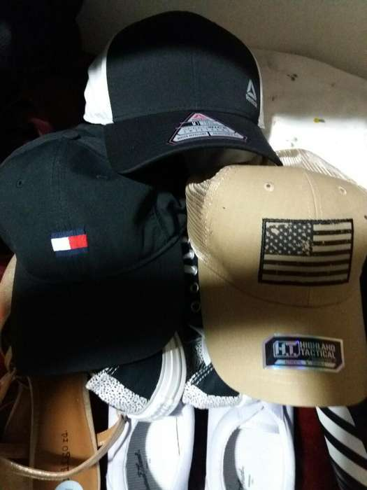 Gorras Traida de Usa Originales