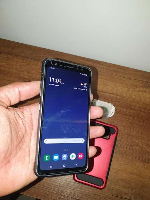 Samsung Galaxy S8 Active Vendo Cambio