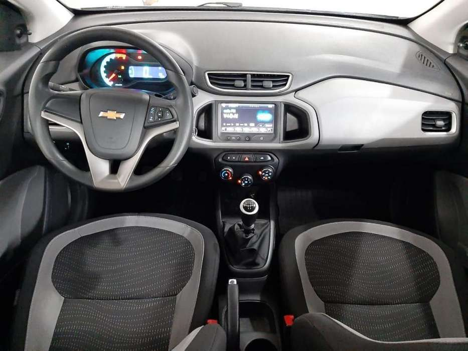 Chevrolet Prisma 2016 - 59300 km