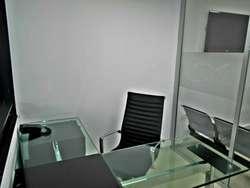 Oficina en arriendo. 62-00032