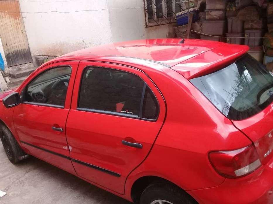 Volkswagen Gol 2010 - 143350 km