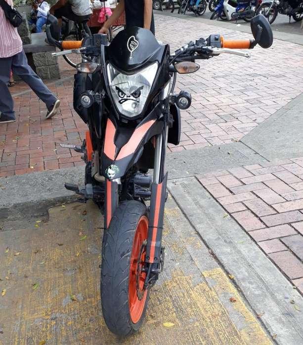 Moto Ttx 180