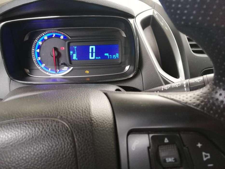 Chevrolet Tracker 2014 - 77300 km