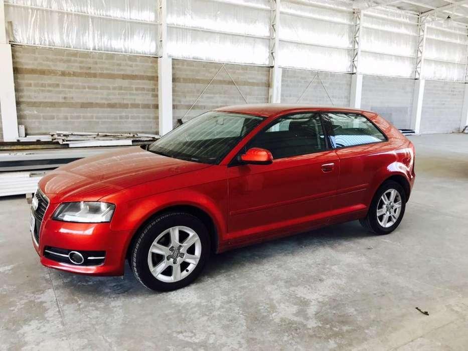 Audi A3 2012 - 87000 km
