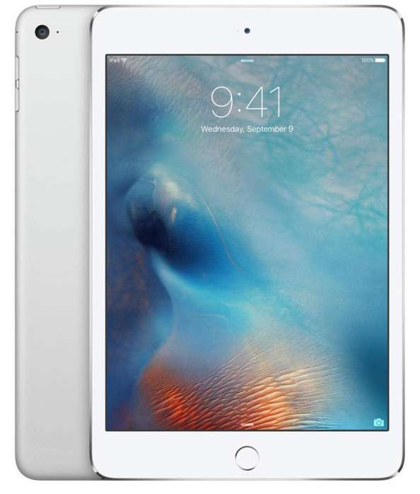 iPad Mini 1, con cargador original