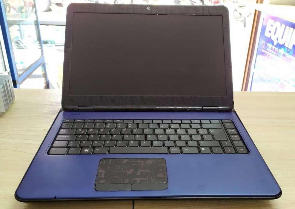 portatil DELL core i5 en buen estado y con garantia